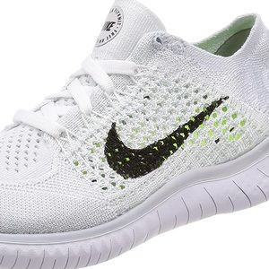 Nike Running Flyknit Shoes